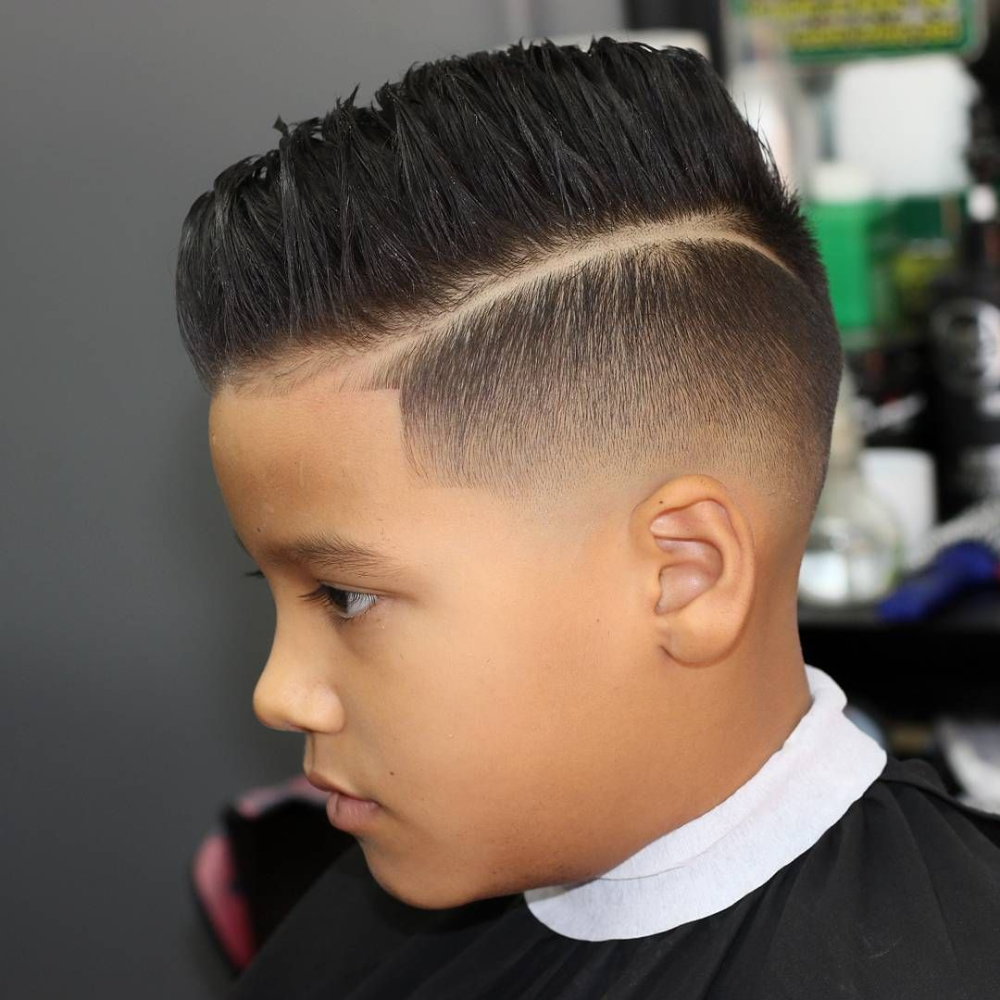 Fade Haircuts Black Fade Haircuts With Designs Fade Haircuts Near Me Fade Haircuts With Lines Fade Haircut Fade Haircut With Beard Boys Haircuts