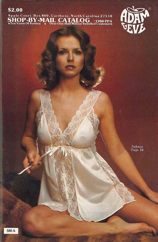 Catalog #15: More Sleazy 80s Catalogs | Retrospace | 1980s ...