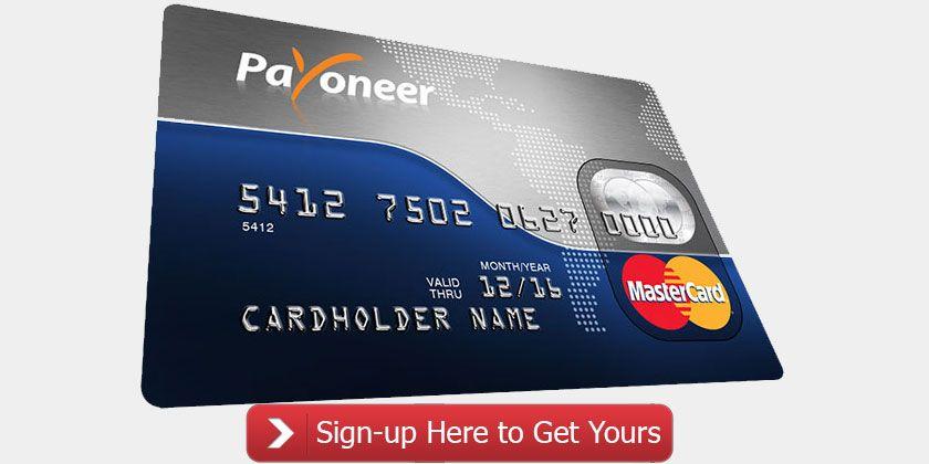 Want a Free International MasterCard in Nepal? International
