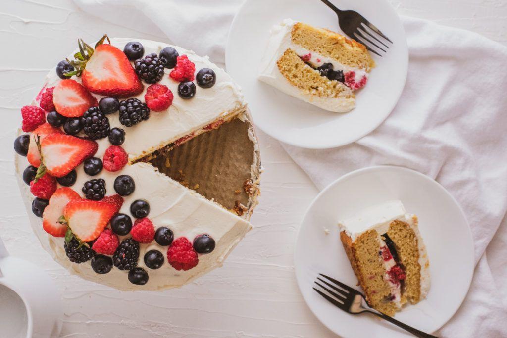 Chantilly cake recipe cake recipes holiday cakes