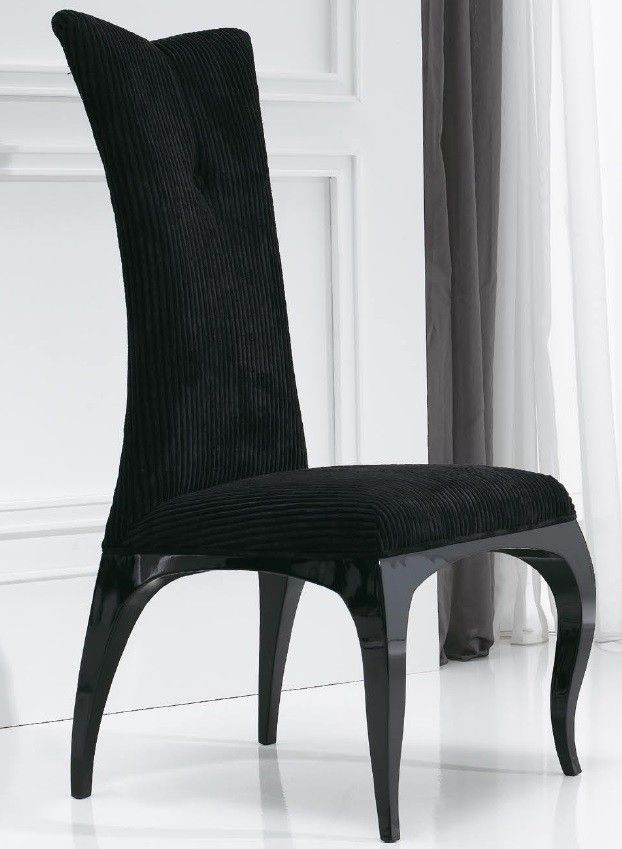 Superior Room · Mobil Fresno Abril High Back Dining Chair ...