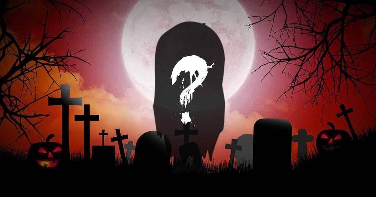 Hantu Manakah yang Harus Kamu Hindari Malam Ini?