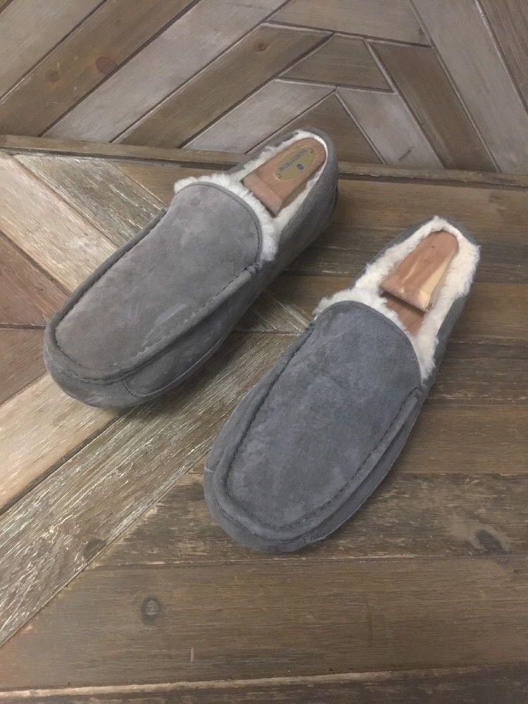 e10c300eba6 UGG Australia Men's Ascot Slipper: Size 9: ???? #fashion #clothing ...