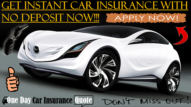 No Deposit Auto Insurance For Teenagers Get No Money Down Car