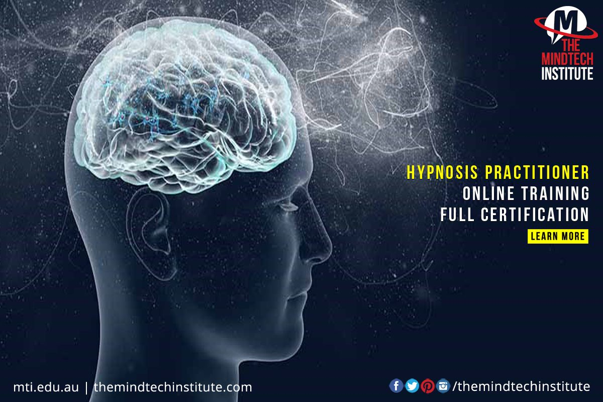 Hypnosis Practitioner Training Workshop 3 Days | The ...