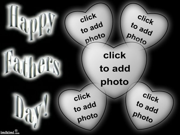 Happy Fathers Day Frame | Fathers Day Frames | Pinterest | Happy father