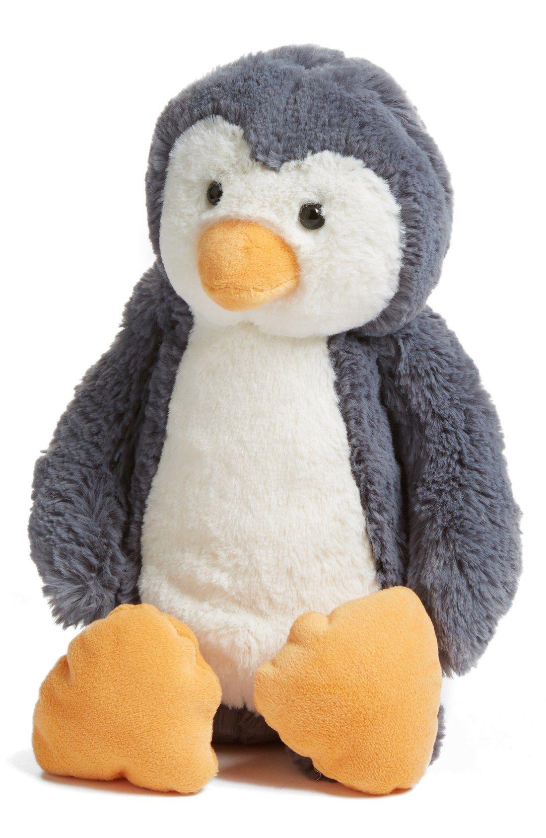 Jellycat 'Bashful Penguin' Stuffed Animal Jellycat