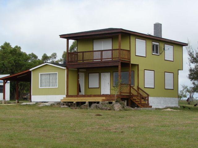 Casas m viles prefabricadas en uruguay construcciones - Construcciones casas prefabricadas ...