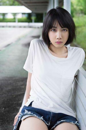 【狂い華】メガネっ娘女優・松本穂香がかわいすぎる画像まとめ