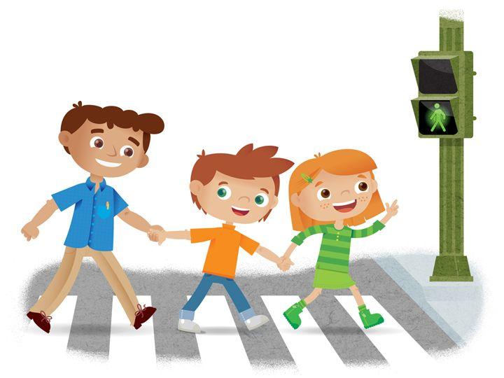 Educacion Vial Cruzando Un Semaforo Kindergarten Classroom Setup Activities For Kids Projects For Kids