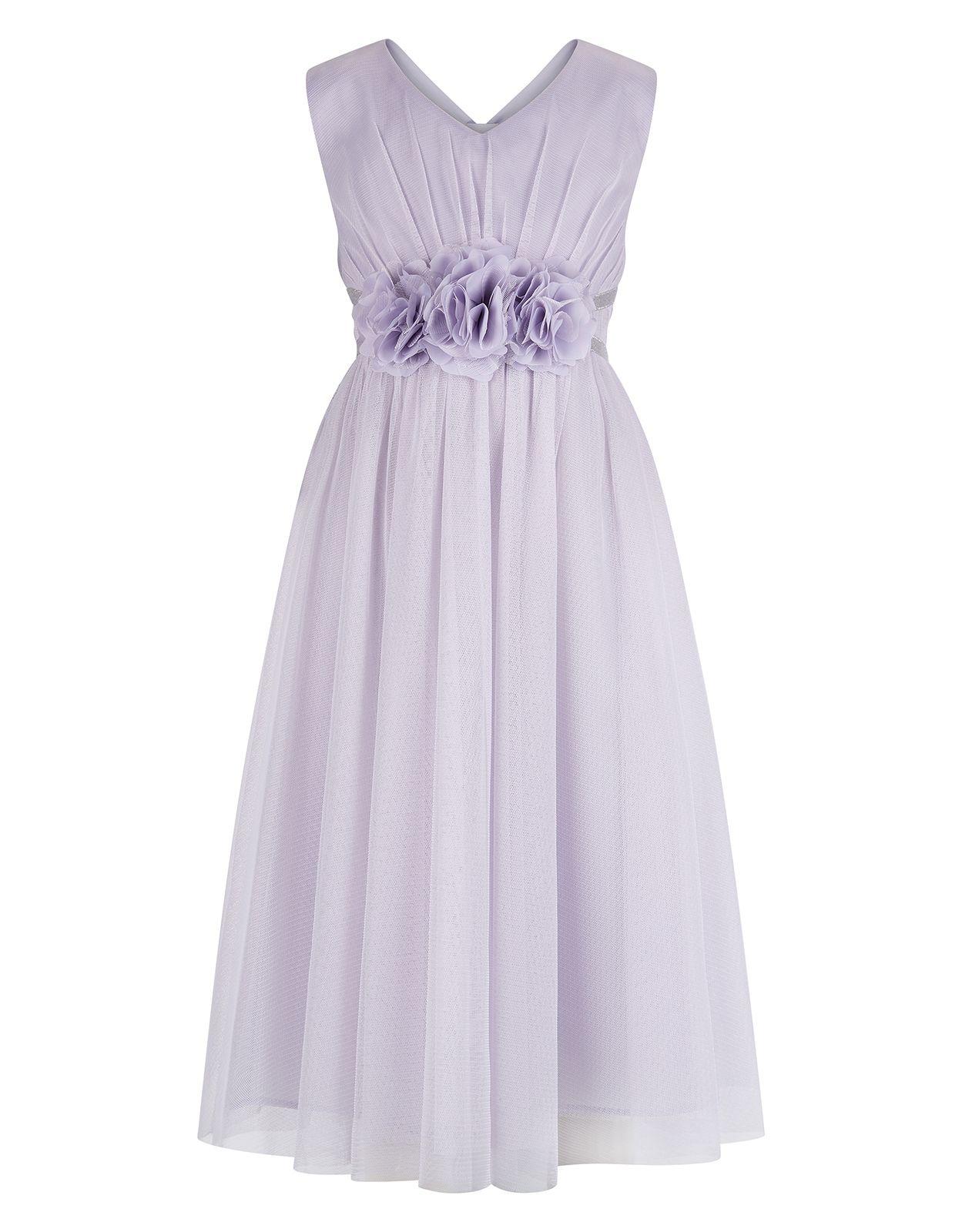 Sibbe Dress | Purple | Monsoon | Marisa | Pinterest