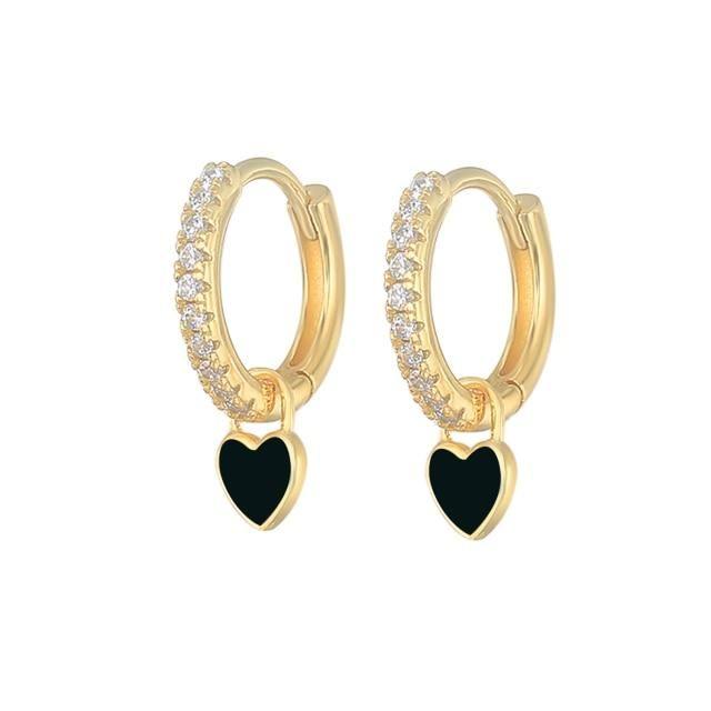 Type: Jewelry & AccessoriesFeature4: oorbellen zilver 925Feature3: Pendientes Brincos,pendientes plata 925Feature2: Huggie earrings,Statement EarringFeature1: Vintage earrings,Piercing PendientesDesign: Hoop Earrings,Zircon earringFeature: Fine JewelrySupply: For dropshipping wholesale retailerOccasion: Party,Wedding,Birthday,Engagement,Gender: Women, Men, lovers' ,Unisex, Girls BoysStyle: Trendy ,Classic, Bohemia ,Vintage Hyperbole, Punk,Material: 100% 925 Sterling SilverColor: Gold color,s