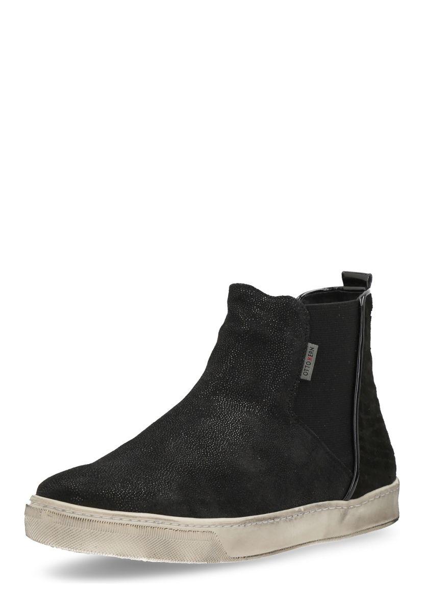 Otto Kern Chelsea-Boots, Leder, schwarz Jetzt bestellen unter   https   mode.ladendirekt.de damen schuhe boots chelsea-boots  uid fa29ce44-658c-5b92-b4aa-  ... 46eb060f9f