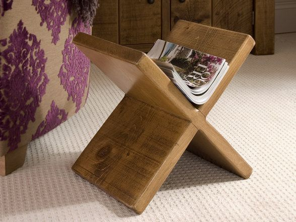 Magazine Rack, Furniture