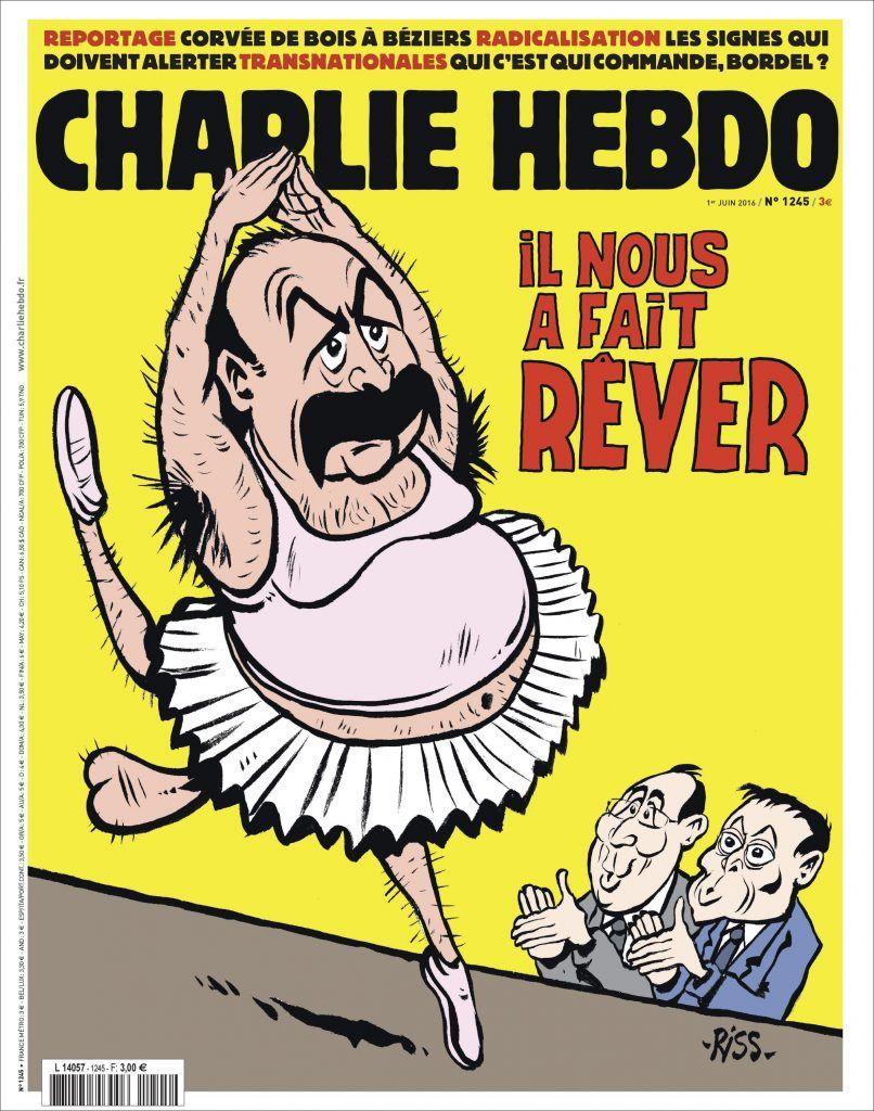 Charlie Hebdo Caricature Drole Charlie Hebdo Dessin De Presse