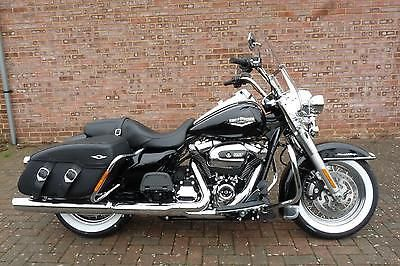 eBay: Harley-Davidson Touring FLHRC Road King Clic Milwaukee ...