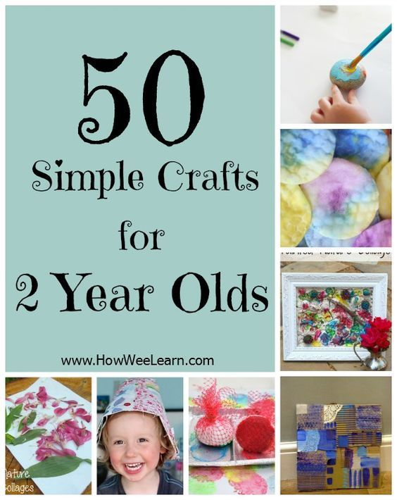 50 Perfect Crafts For 2 Year Olds Parenting Toddlers