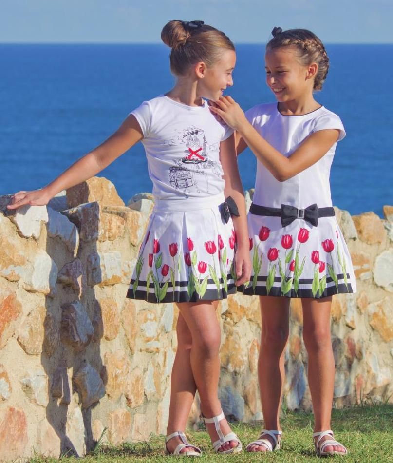 #ClippedOnIssuu from Catálogo Moda Infantil Kiriki - Verano 2016