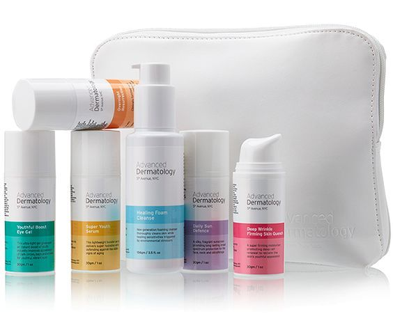 Inspired By Our Deep Dermatological Expertise Advanced Dermatology Creates A Comprehensive Sk Serious Skin Care Cheap Skin Care Products Dermatology Skin Care