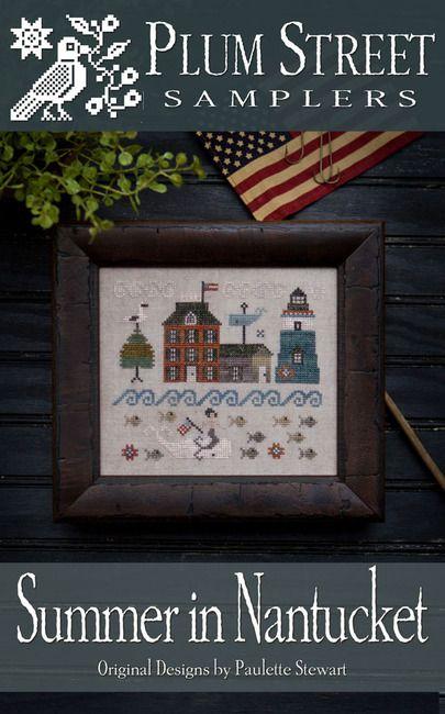 The Four Seasons - Cross Stitch Patterns & Kits (Page 5