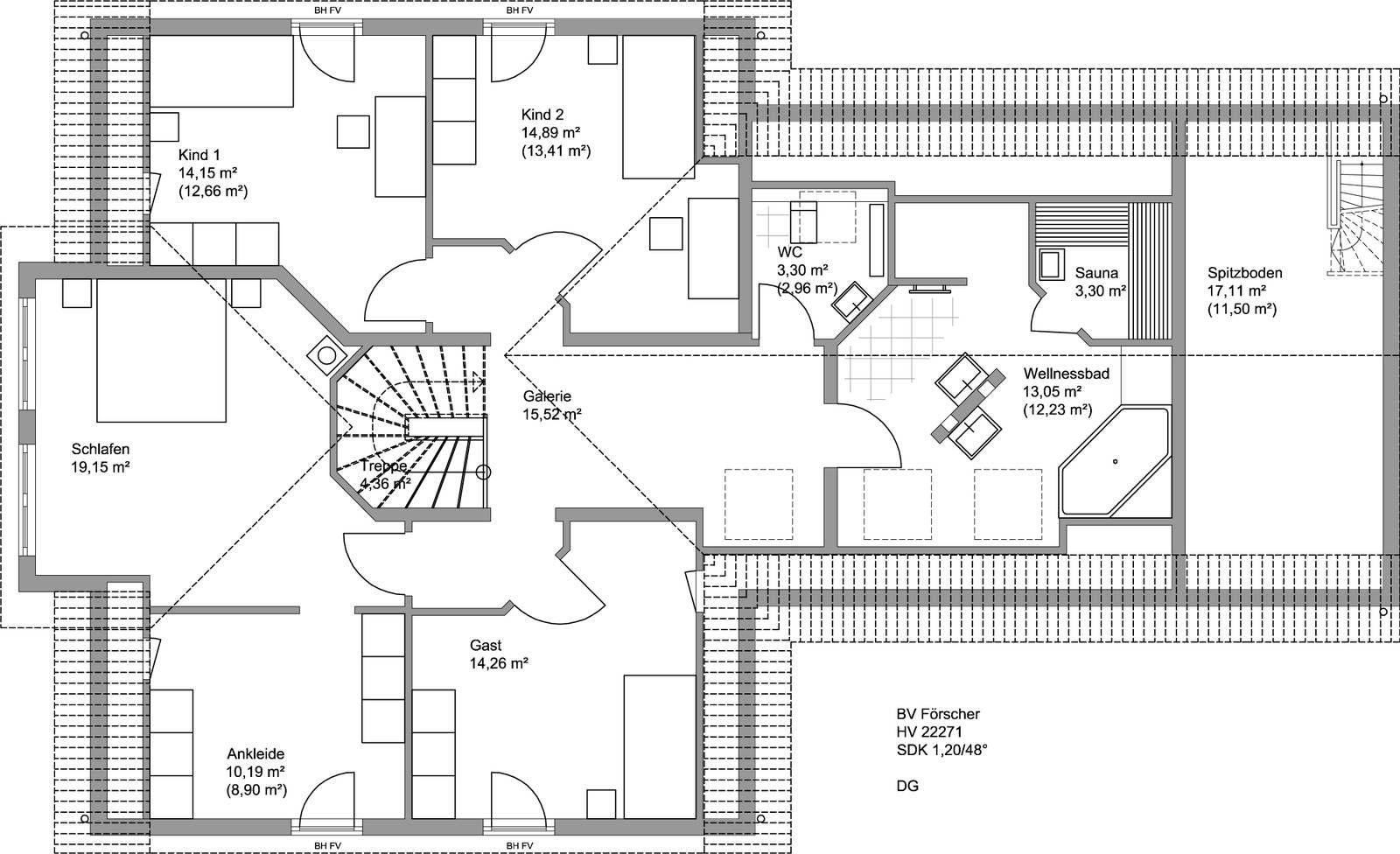 Charming Das Klassische Haus Wirkt Durch Viele Symmetrische Fensterflächen Einladend  Und Harmonisch. Die Hellblaue Fassade Macht Es Freundlich Und Hebt Es Von  ...