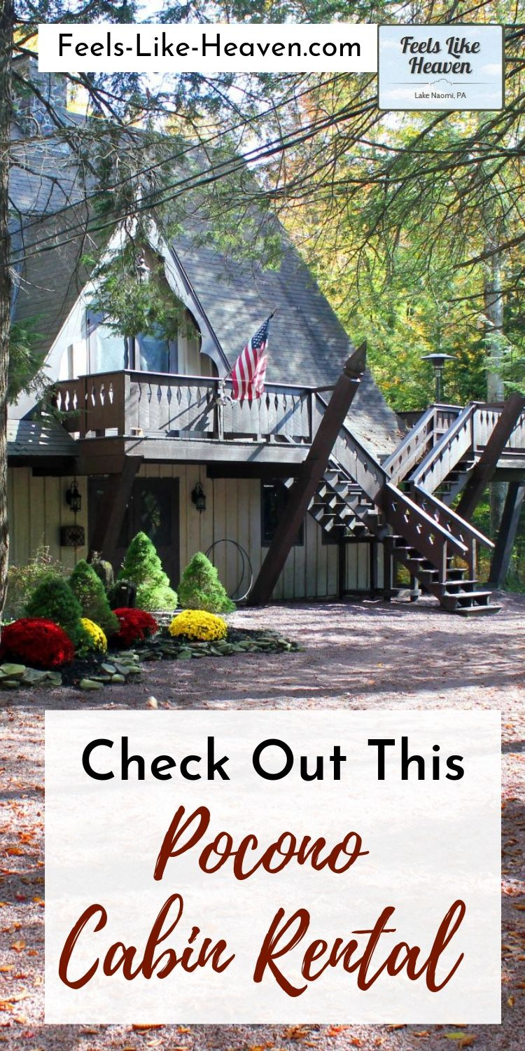 Phenomenal This Is Feels Like Heaven A 5 Bedroom Vacation Pocono Cabin Download Free Architecture Designs Ogrambritishbridgeorg