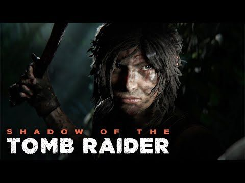 """Shadow Of The Tomb Raider - Official Trailer  """"What will I become?"""" Lara Croft returns in Shadow of the Tomb Raider, this September. Subscribe to GameSpot! source   #Game #GameTrailer #Gameplay #Games #GamesTrailer #GameSpot #GamespotCom #Gaming #GamingNews #Juego #LaraCroft #NewTombRaider #Official #OfficialTombRaiderTrailer #PlayStation #PlayStation4 #PS4 #Raider #Shadow #ShadowOfTheTombRaider #ShadowOfTheTombRaiderGameplay #ShadowOfTheTombRaiderPs4 #ShadowO"""
