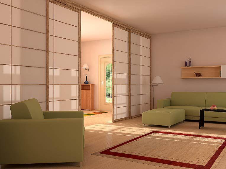 Cinius ::: Sliding doors, traditional Japanese doors, custom made ...