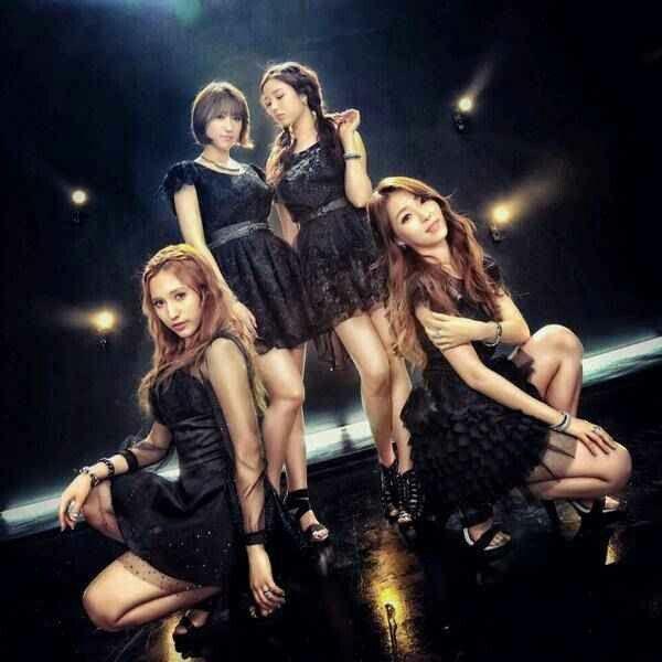 Chocolat S Black Tinkerbell 3 Dance Choreography American Idol Kpop Girls