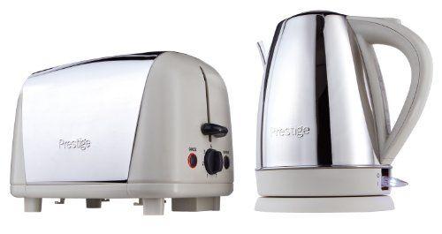 prestige deco cordless jug kettle black