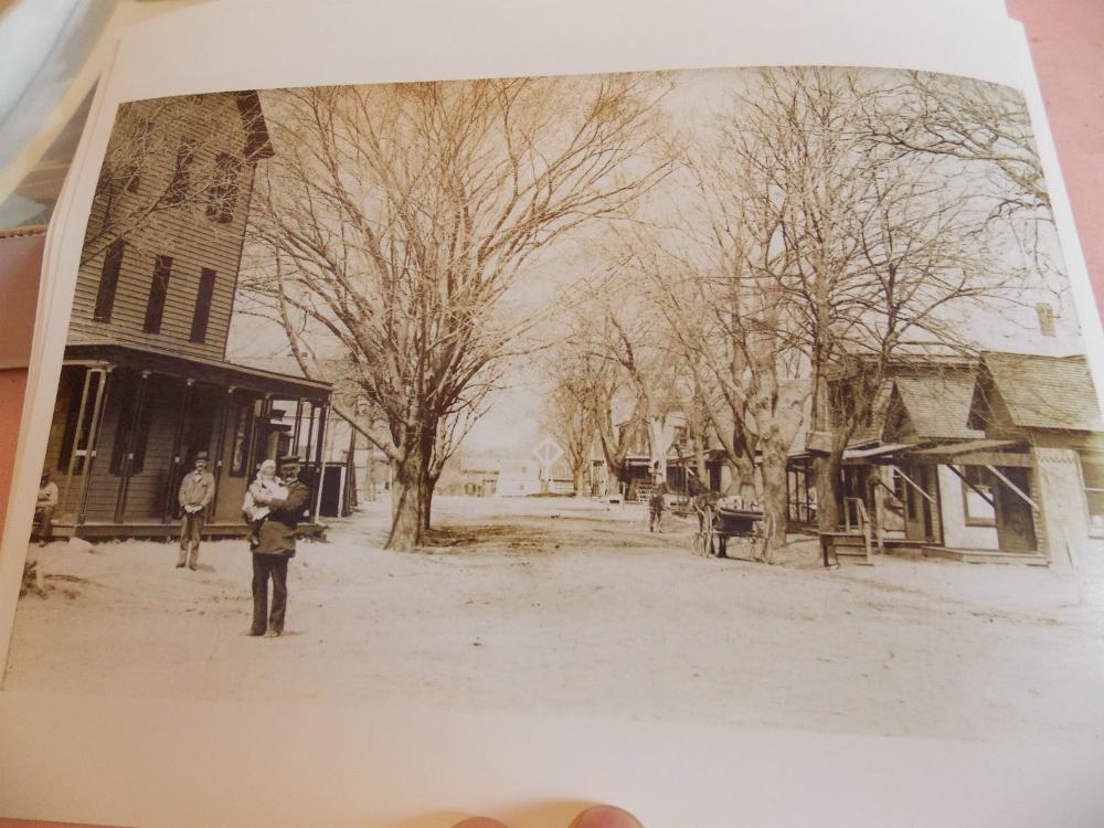 1906 LOVE LANE Mattituck Long Island Black LIRR High