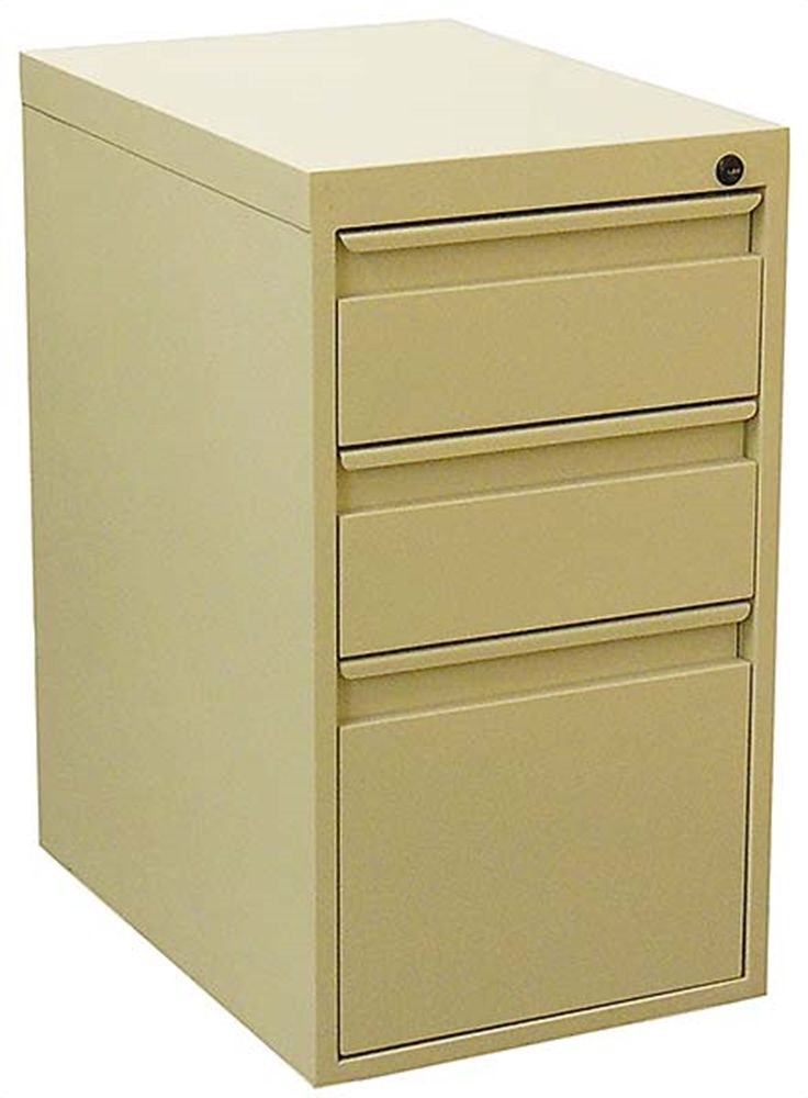 Ipi Freestanding Pedestal Cabinet With