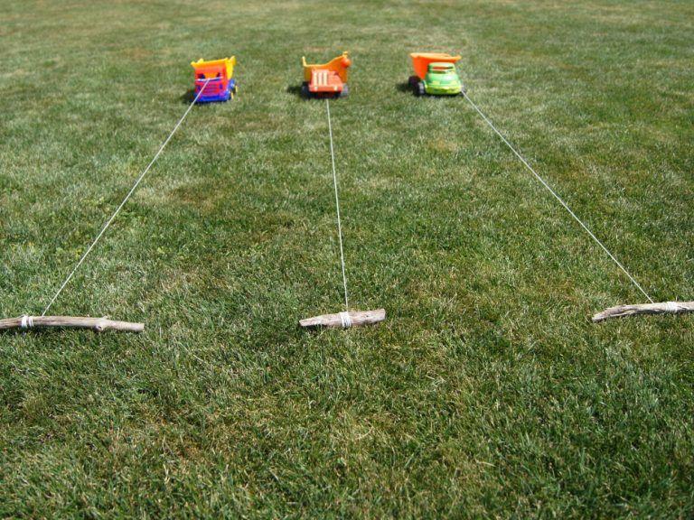 Photo of 5 kreative spillideer til byggeplassen barnas bursdag – fantasiverk