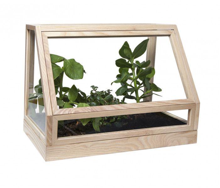 design house greenhouse mini gew chshaus design house stockholm haus mini gew chshaus und. Black Bedroom Furniture Sets. Home Design Ideas