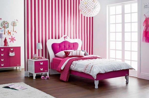 barbie bedroom girls bedroom furniture and bedroom themes on pinterest barbie bedroom furniture