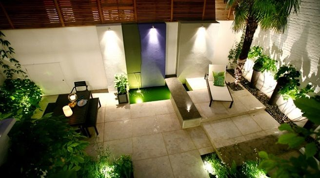 Ideas para decorar patios traseros Jardin Pinterest Patios - patios traseros
