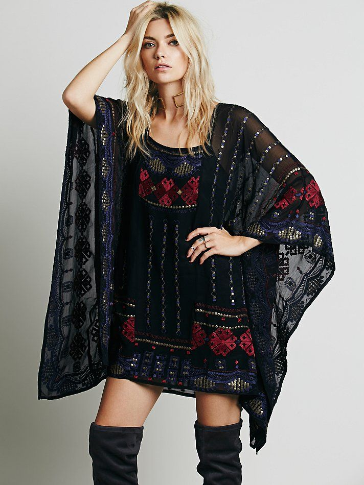 Free People Dance Party Dress at Free People Clothing ...