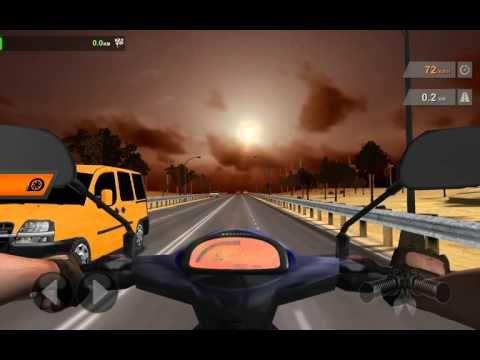 Traffic Rider Multiplayer Android Gaming 1 Traffic Rider