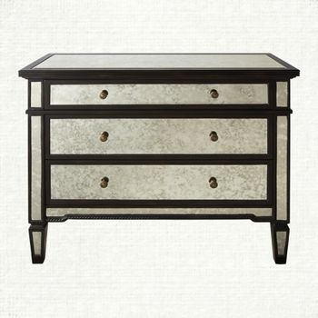 Isla Chest  in Spring 2013 from Arhaus furniture .