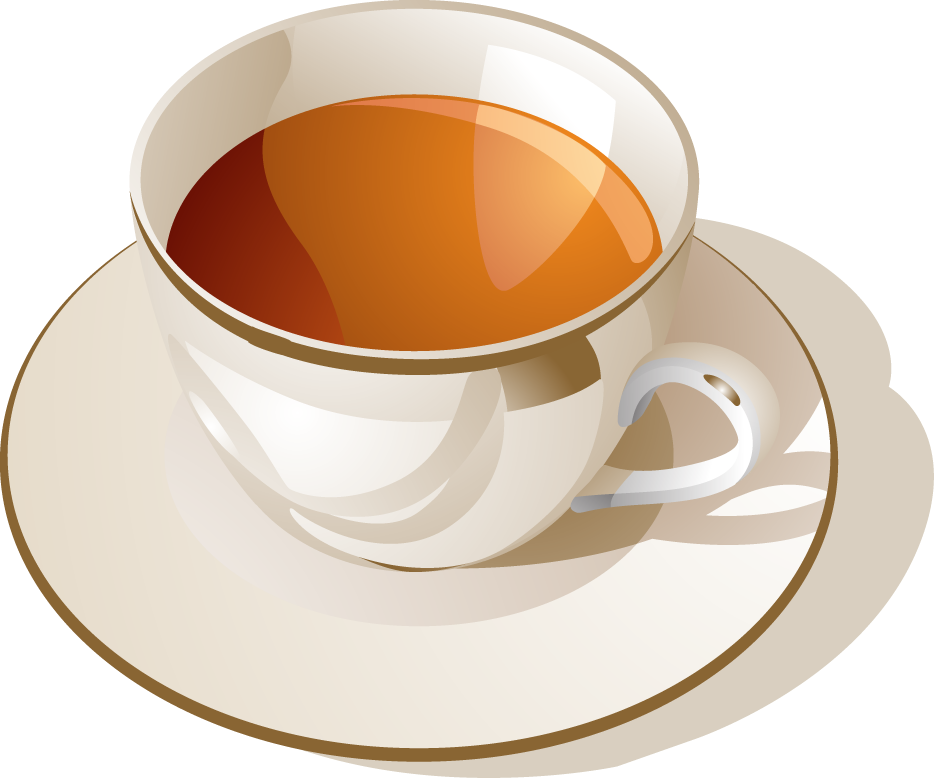Photoshop Coffee Png Cup Tea Cups