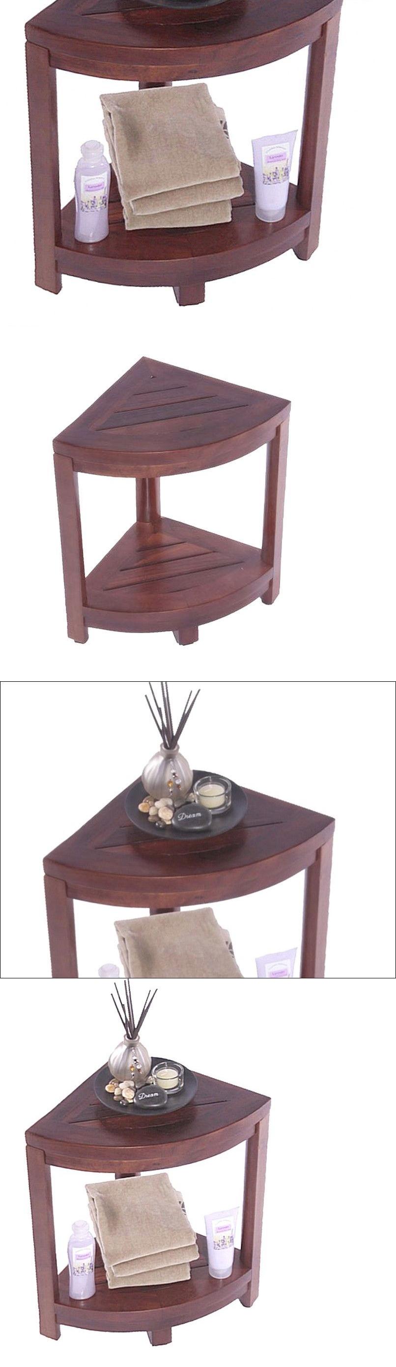 Small Corner Table For Bathroom Choice Image - Table Decoration Ideas