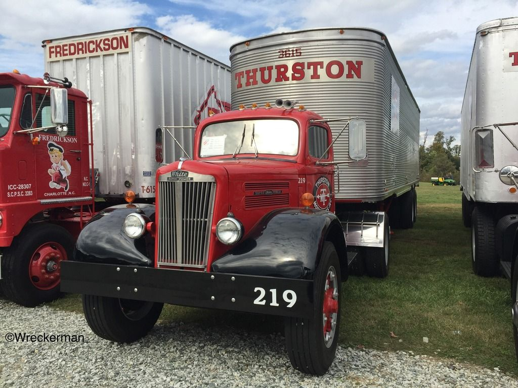 Aths Piedmont Carolina Chapter Fall Antique Truck Show Updated