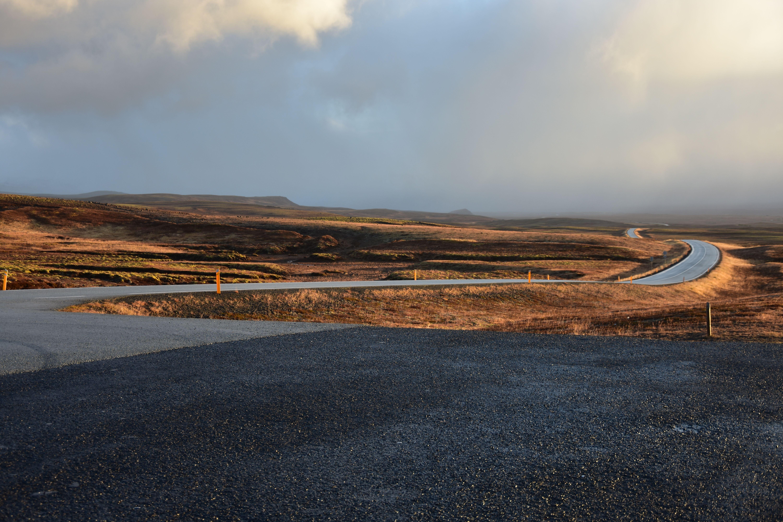 Carretera Islandesa