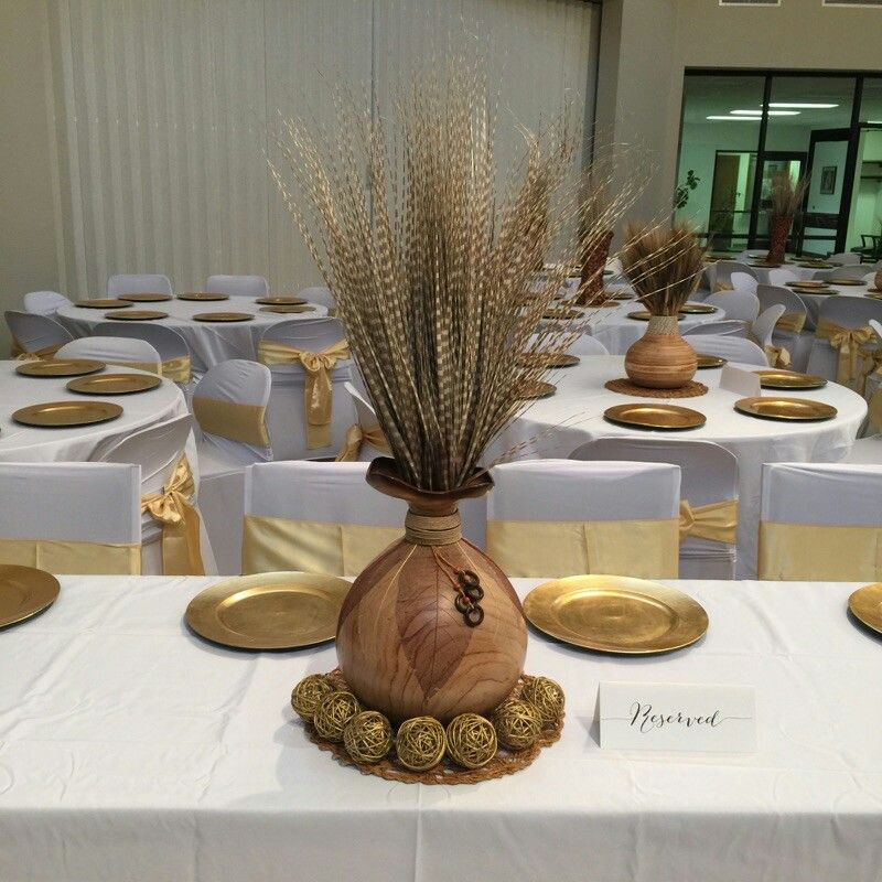 Nigerian traditional wedding simple decore … | Traditional ...