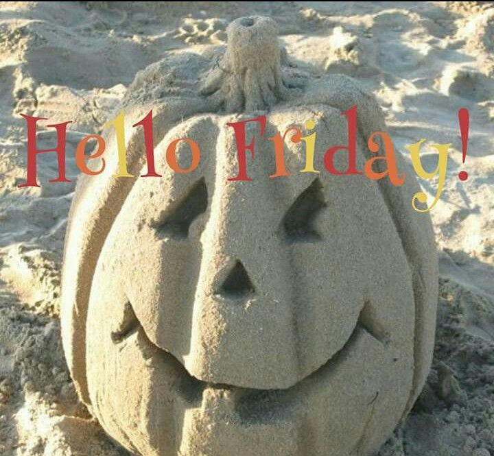 Pin by Tracy Tefft, Tracy Odenwald on FALL AT OUR BEACHHOUSE   Fall holidays, Hello friday, Holiday