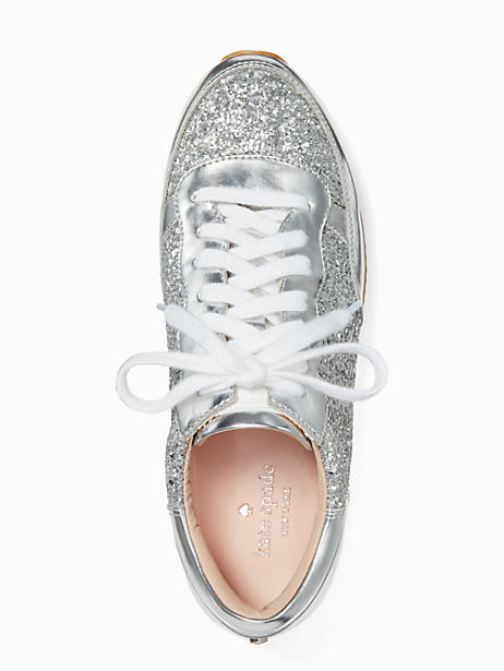 93f48d92e996 Kate Spade Felicia Sneakers