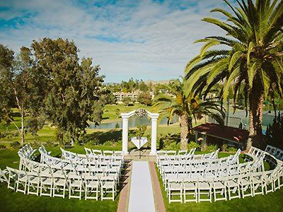 Canyon Crest Country Club Riverside California Wedding Venues 1