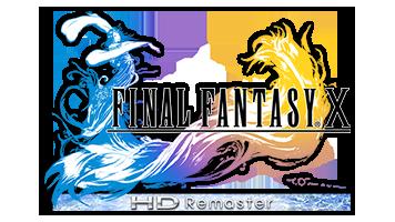 Square Enix Final Fantasy X Hd Remaster Final Fantasy Logo Final Fantasy Final Fantasy X