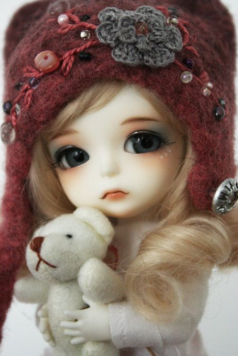 dollshousedropin:    . by ~ChibiRed