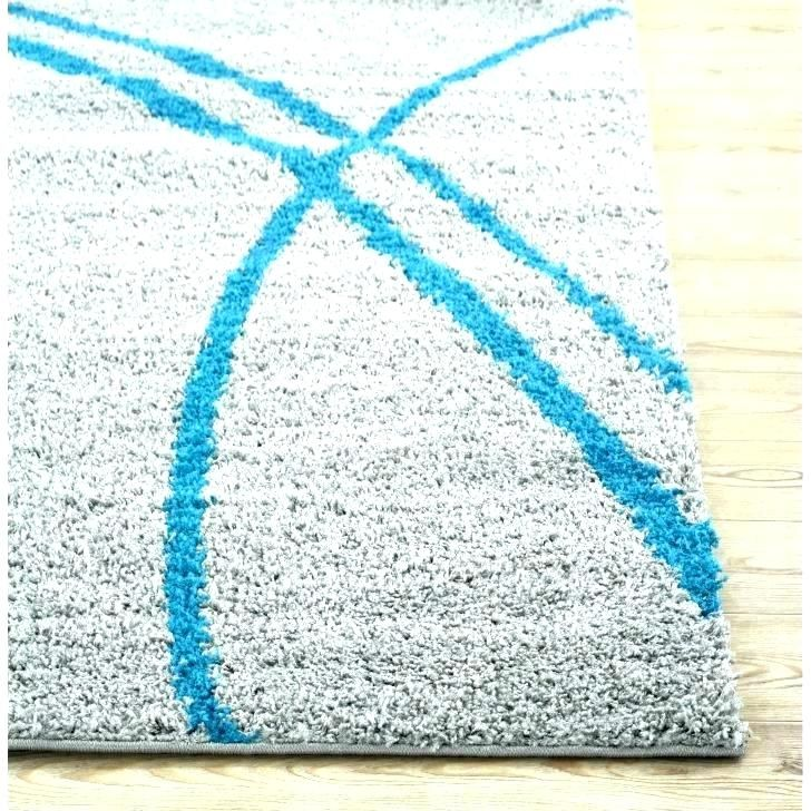 Precious Red And Turquoise Area Rug Illustrations Amazing Red And